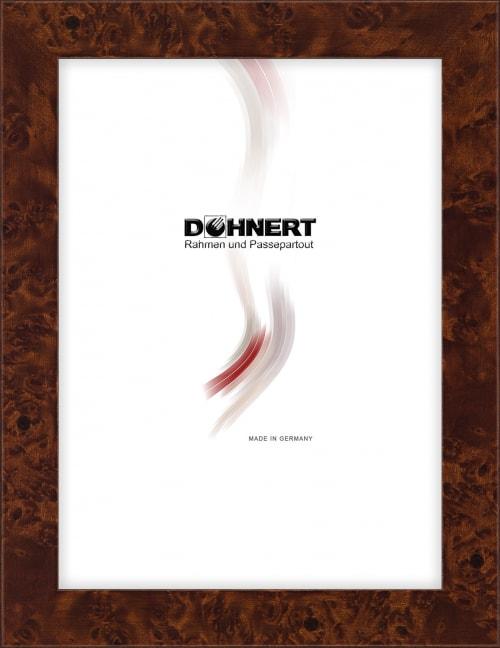 Sonderanfertigung Holzrahmen 20041, wurzelholz